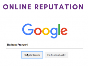 11 Online reputation How will you look if googled