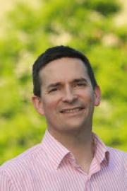 Michael Ryan Founder of Dublin 15 Leader Forum